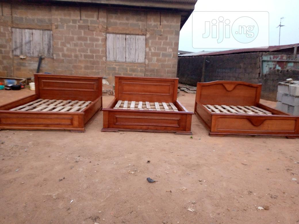 Bed Frames | Furniture for sale in Alimosho, Lagos State, Nigeria