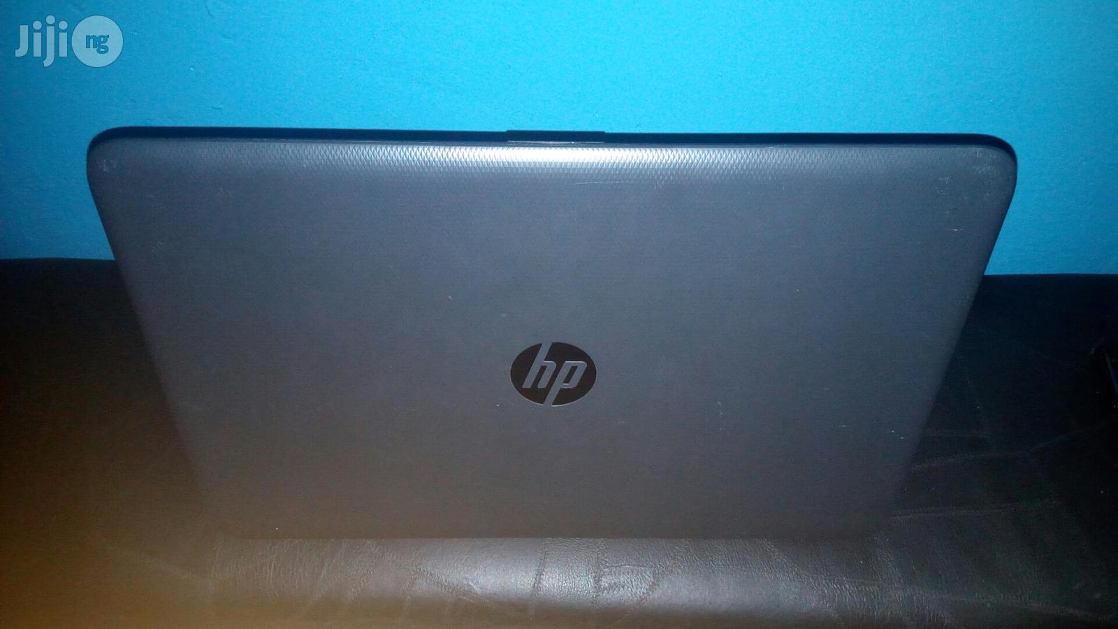 HP 250 Intel Laptop 500gb Hard Disk 4gb Ram   Laptops & Computers for sale in Ikeja, Lagos State, Nigeria