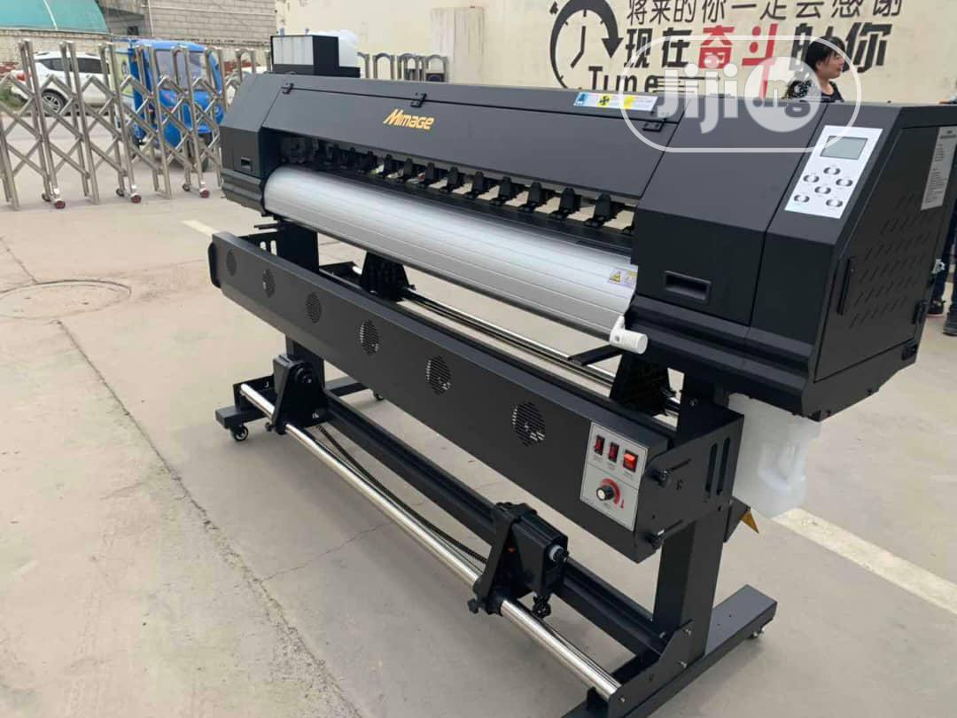 Minage Large Format Printer | Printing Equipment for sale in Mushin, Lagos State, Nigeria