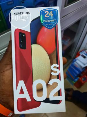 New Samsung Galaxy A02S 32 GB   Mobile Phones for sale in Lagos State, Ikeja