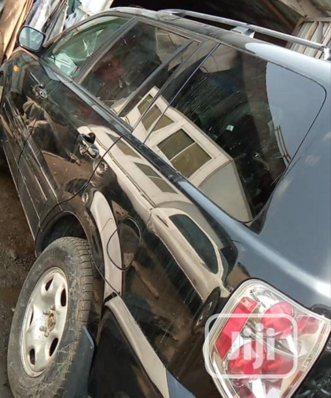 Honda Pilot 2008 Black | Cars for sale in Surulere, Lagos State, Nigeria