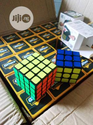 Rubix Cube (Original)   Toys for sale in Rivers State, Port-Harcourt