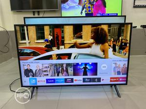"Samsung UE40NU7120K 101.6 Cm (40"") 4K Ultra HD Smart TV | TV & DVD Equipment for sale in Lagos State, Ojo"
