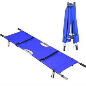 Quality Foldable Stretcher | Medical Supplies & Equipment for sale in Lagos State, Lagos Island (Eko)