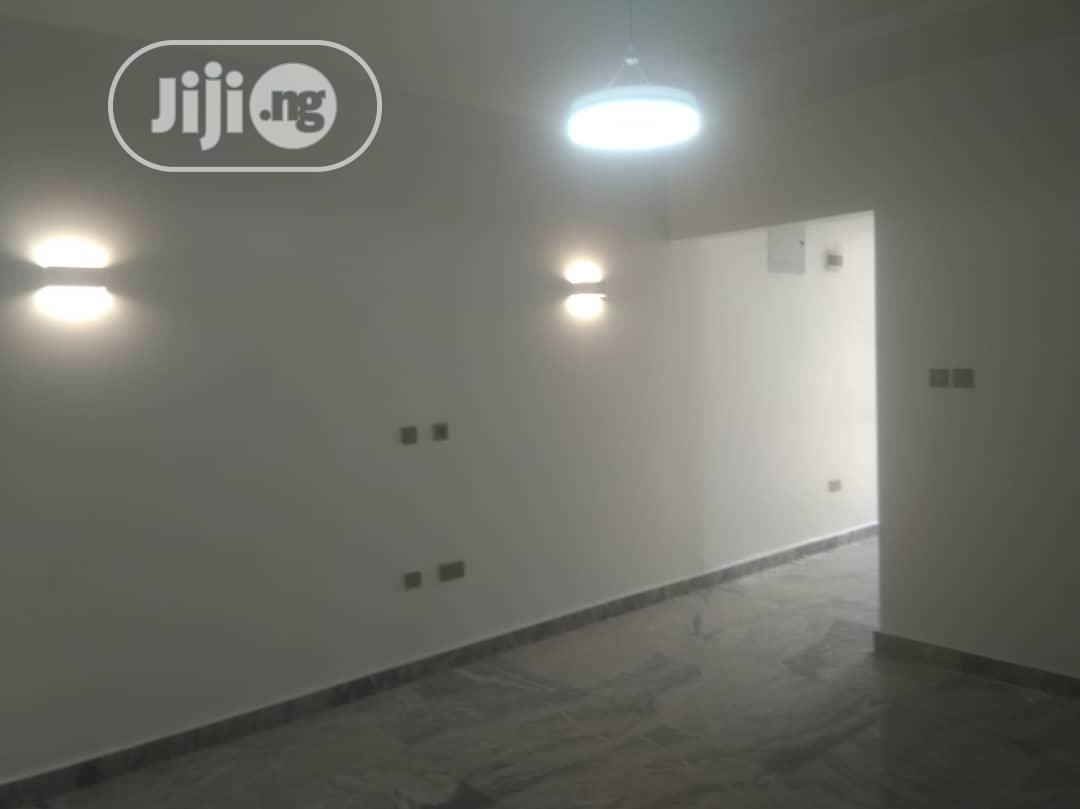 Archive: Brand New 4 Bedroom Duplex With A BQ For Sale In Jabi Abuja