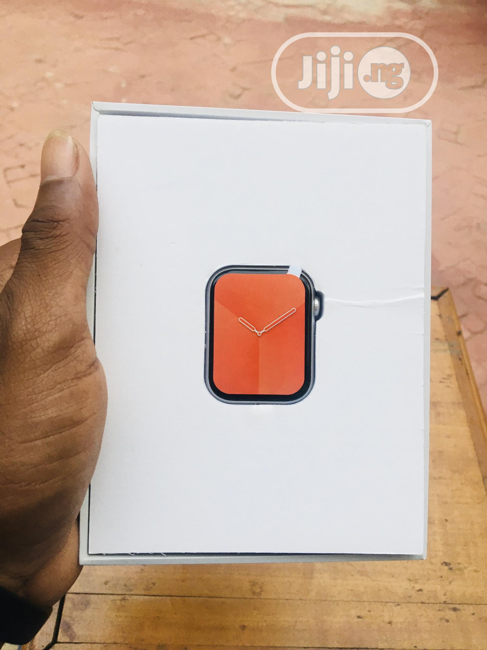 Smartwatch 6 (Fk 98) | Smart Watches & Trackers for sale in Ikeja, Lagos State, Nigeria