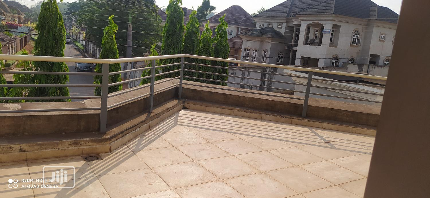 Newly Built 5 Bedroom Duplex And Security House | Houses & Apartments For Rent for sale in Enugu / Enugu, Enugu State, Nigeria