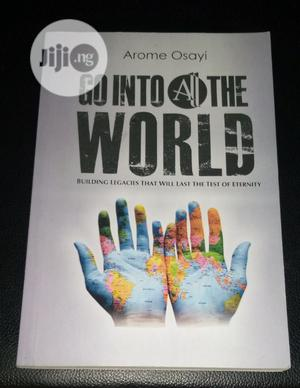 Go Into All the World   Books & Games for sale in Rivers State, Port-Harcourt