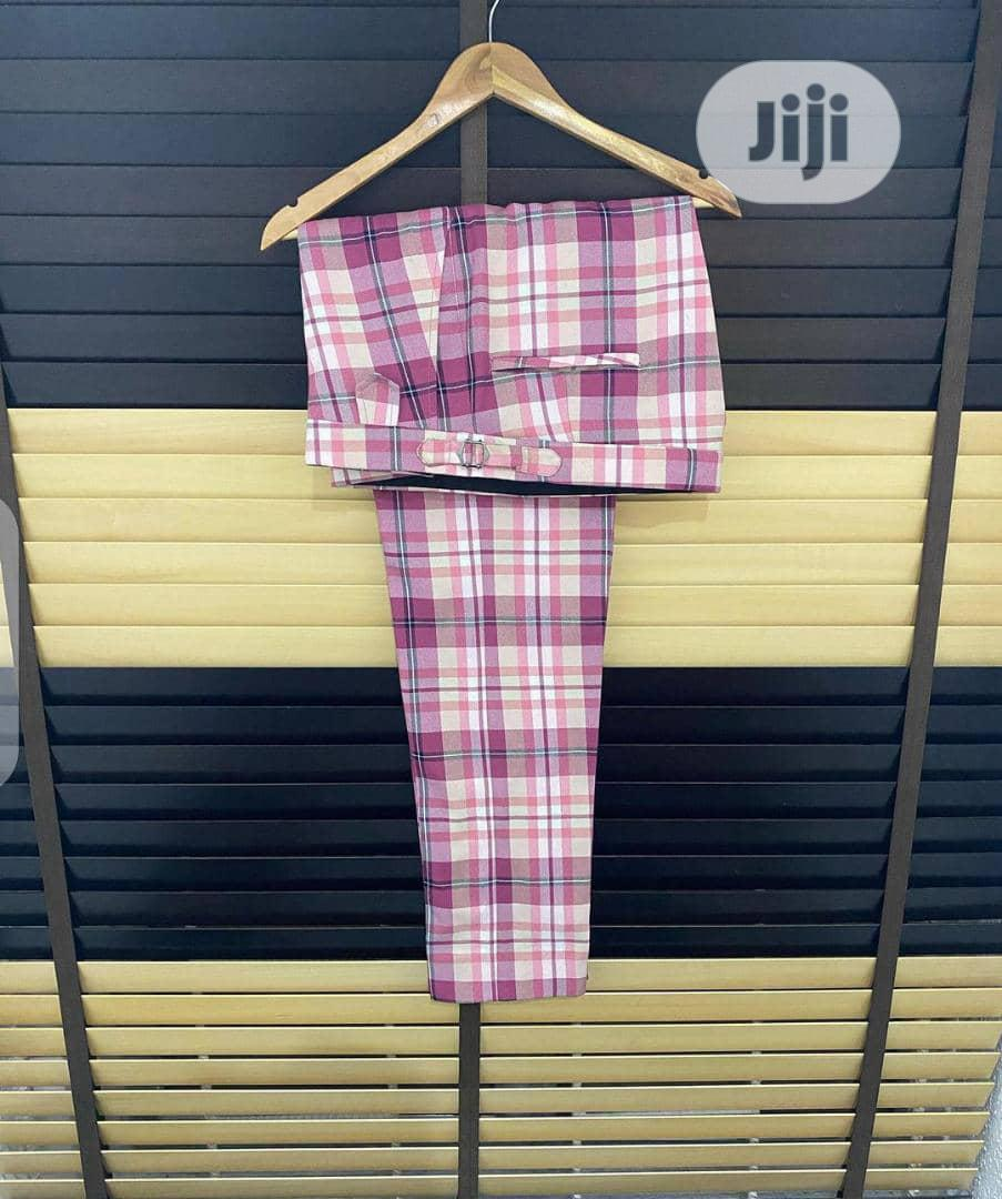Beltless Trouser | Clothing for sale in Ibadan, Oyo State, Nigeria