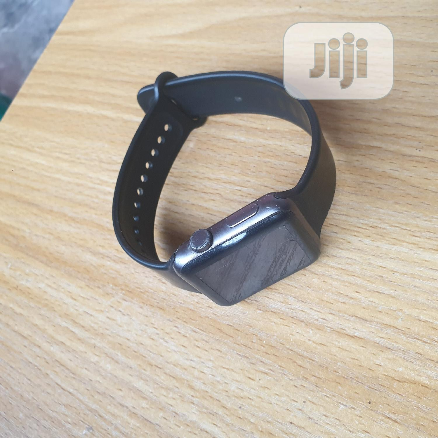 Apple Iwatch | Smart Watches & Trackers for sale in Owerri, Imo State, Nigeria
