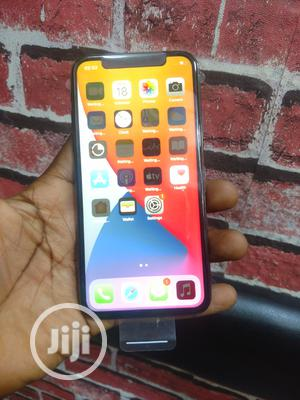 New Apple iPhone X 64 GB Black | Mobile Phones for sale in Lagos State, Ikeja