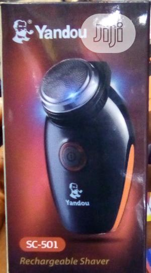 Rechargeable Shaver | Tools & Accessories for sale in Lagos State, Lagos Island (Eko)