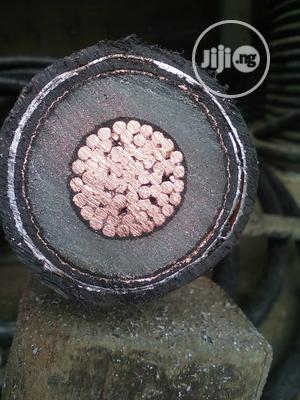 300mm Single Core Copper 33kv XLPE Electric Cable   Electrical Equipment for sale in Ogun State, Ado-Odo/Ota