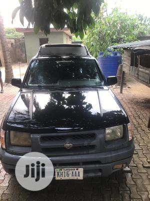 Nissan Xterra 2003 Automatic Black | Cars for sale in Lagos State, Ikeja