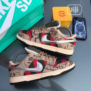Original Nike SB Dunk Low Sneakers Available   Shoes for sale in Lagos State, Surulere
