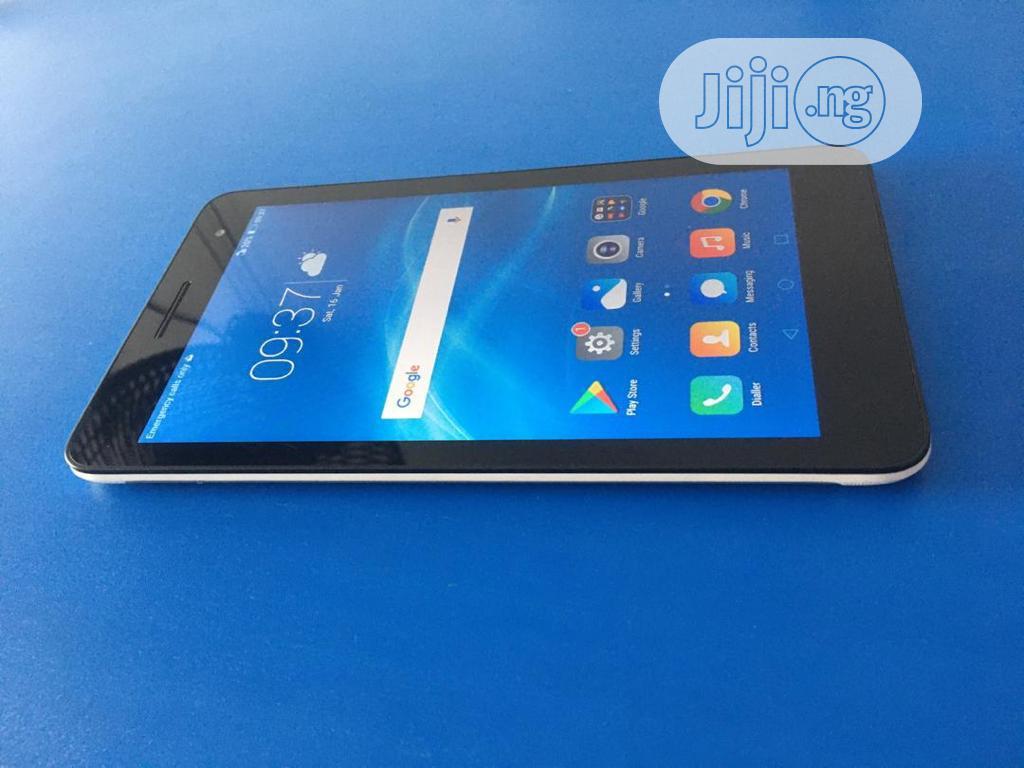 Huawei MediaPad T2 7.0 16 GB White