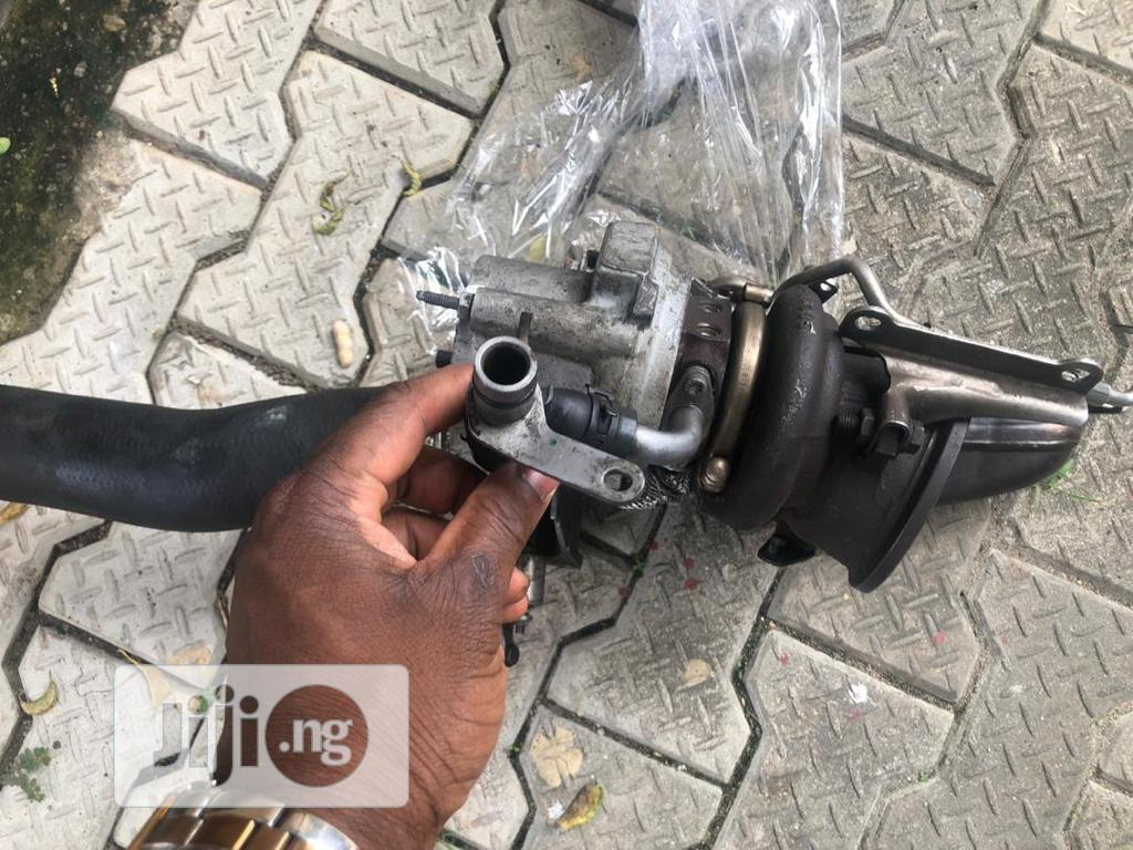 BMW Turbo Charger | Vehicle Parts & Accessories for sale in Surulere, Lagos State, Nigeria