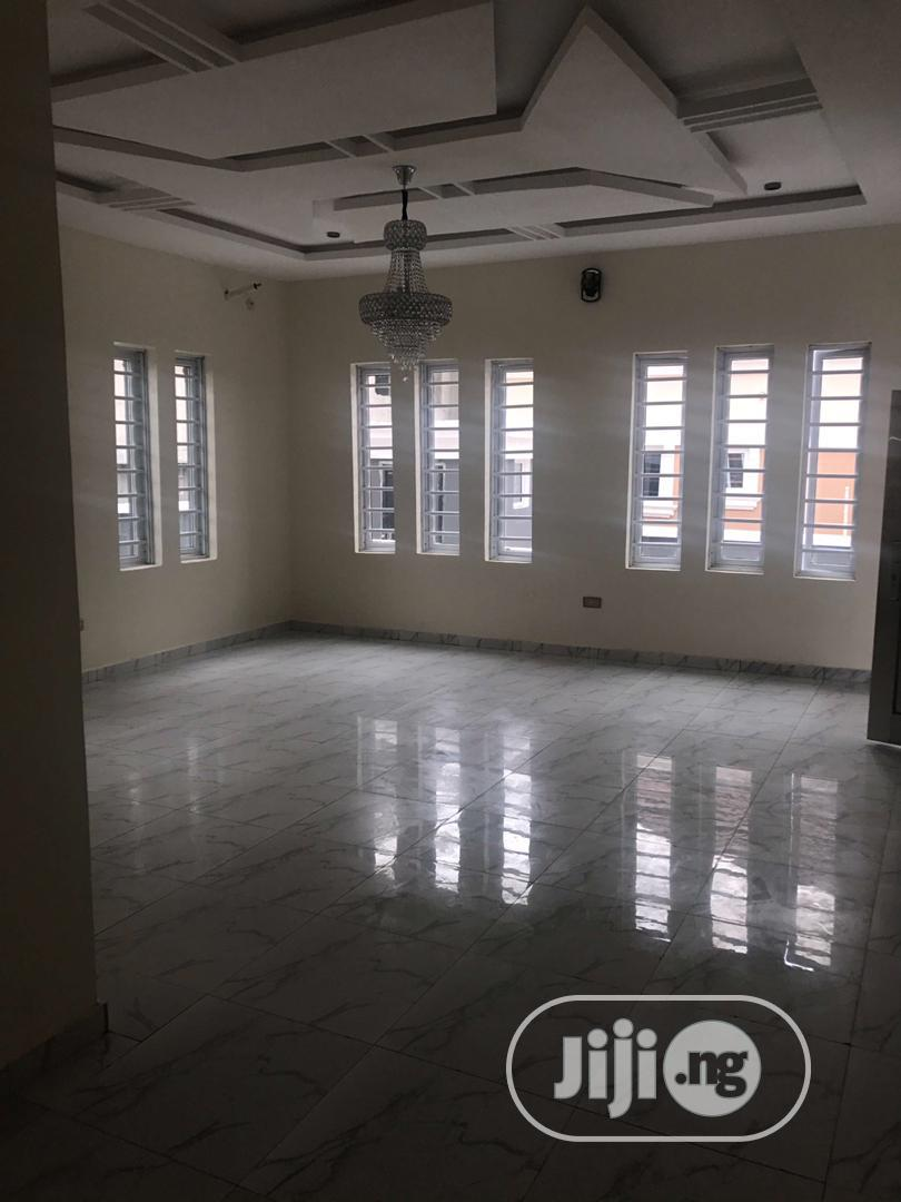 For Sale!!! Fully Furnished 3bedroom Flat With BQ Alone | Houses & Apartments For Sale for sale in Thomas Estate, Ajah, Nigeria