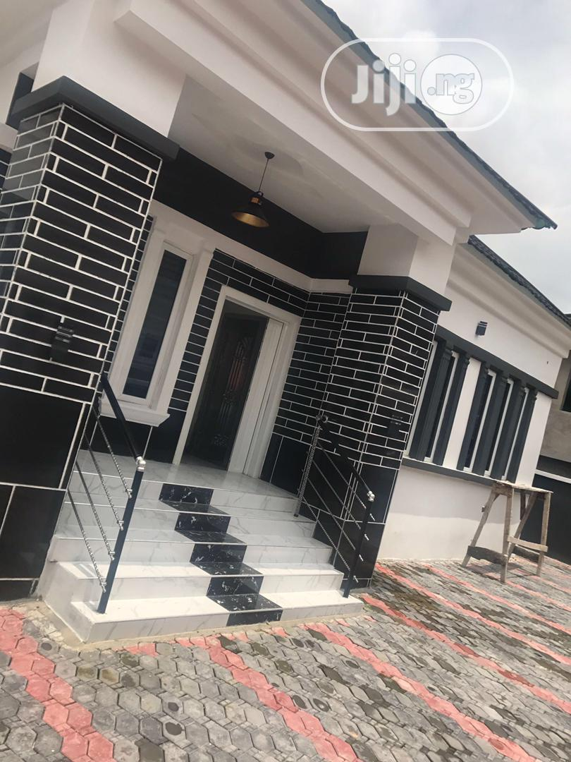 For Sale!!! Fully Furnished 3bedroom Flat With BQ Alone