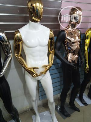 Male Manniquine | Store Equipment for sale in Lagos State, Lagos Island (Eko)