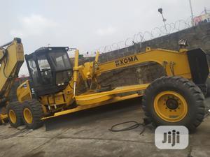 XGMA Grader | Heavy Equipment for sale in Lagos State, Oshodi