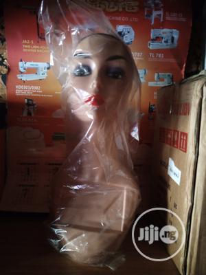 Head Manniquine | Store Equipment for sale in Lagos State, Lagos Island (Eko)