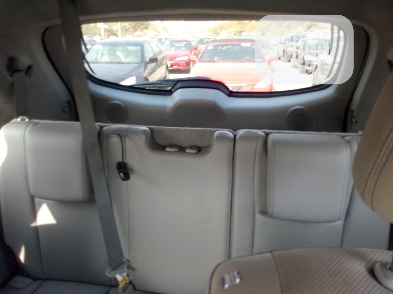 Toyota Highlander 2015 White | Cars for sale in Jabi, Abuja (FCT) State, Nigeria