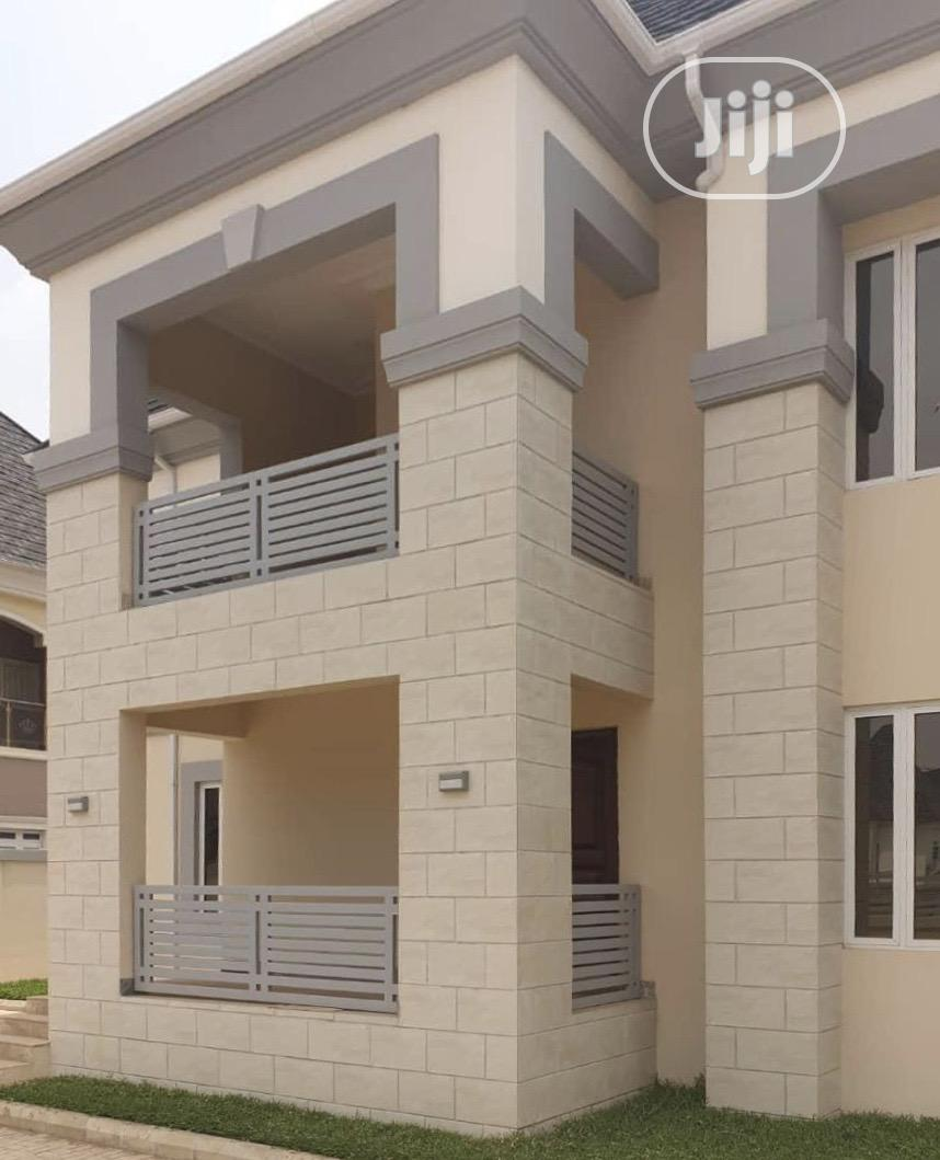 5 Bedroom Detached Duplex for Sale   Houses & Apartments For Sale for sale in Gwarinpa, Abuja (FCT) State, Nigeria