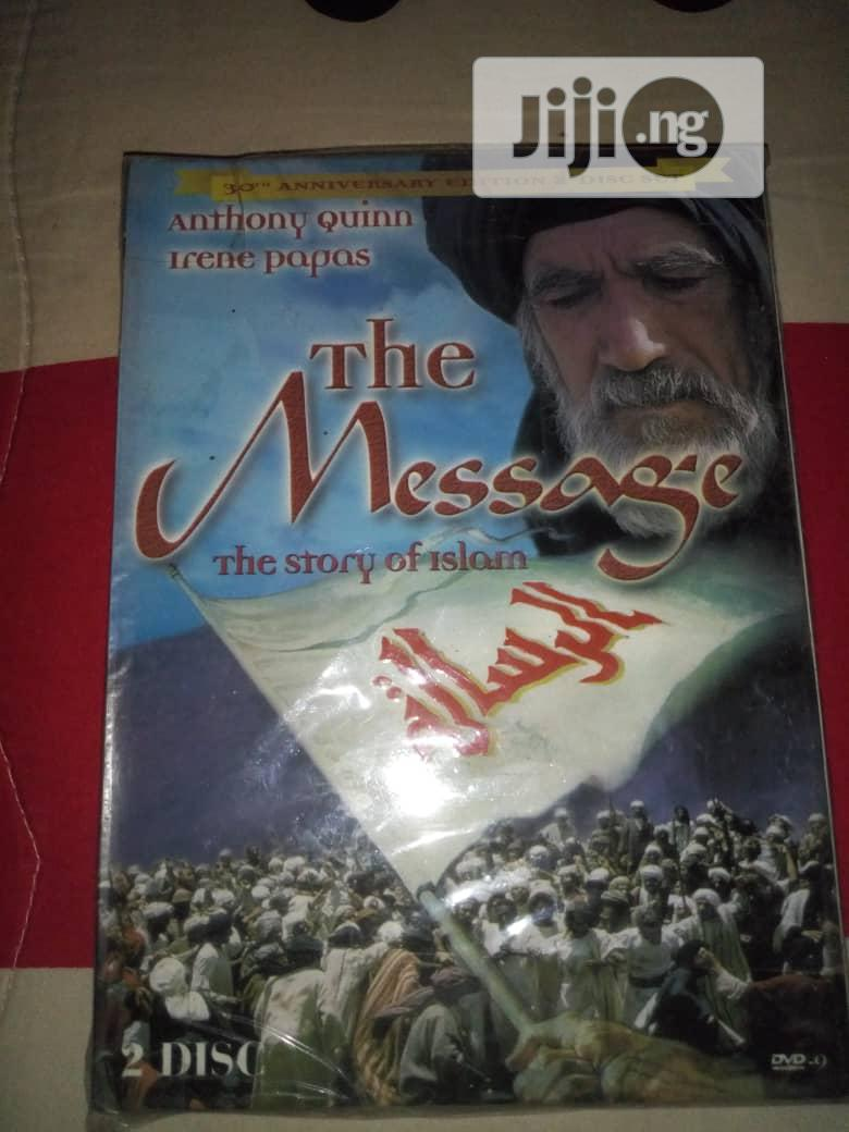 Islamic Recitations,Teaching,Prayers& Education On Cds &Dvds | CDs & DVDs for sale in Wuse 2, Abuja (FCT) State, Nigeria