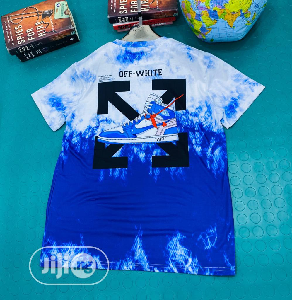 Offwhite T-shirts 🥶🥶💸💸🥶🥶🥶🥶🥶🥶