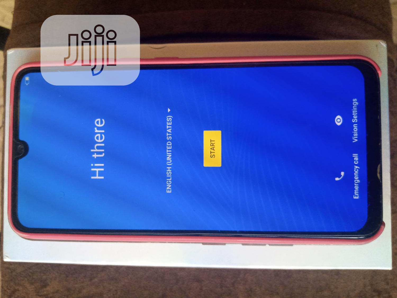 Tecno Phantom 9 128 GB Blue | Mobile Phones for sale in Kubwa, Abuja (FCT) State, Nigeria