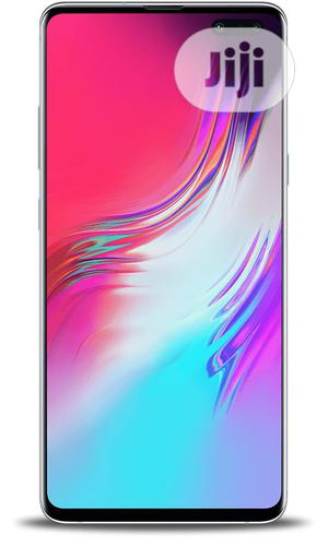 Samsung Galaxy S10 Plus 128 GB Black   Mobile Phones for sale in Lagos State, Ikeja