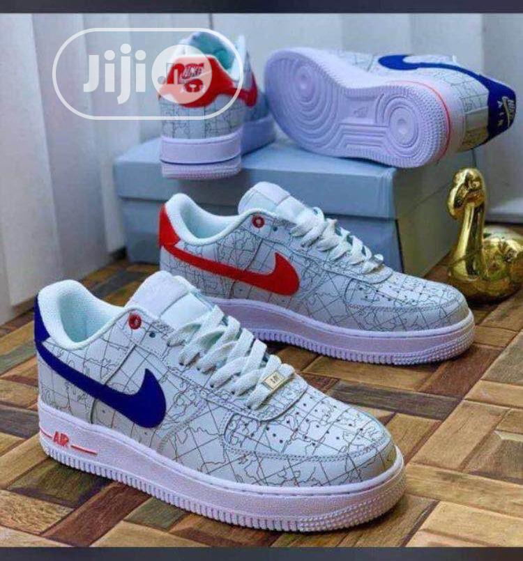 Nike Sneakers | Shoes for sale in Alimosho, Lagos State, Nigeria