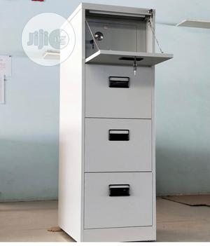 Filling Cabinet With Safe   Safetywear & Equipment for sale in Abuja (FCT) State, Maitama
