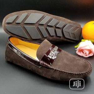 Loriblu Suede Loafers | Shoes for sale in Lagos State, Lagos Island (Eko)