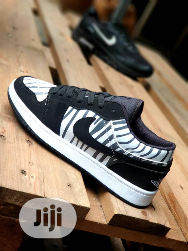 Boot Sneakers | Shoes for sale in Alimosho, Lagos State, Nigeria