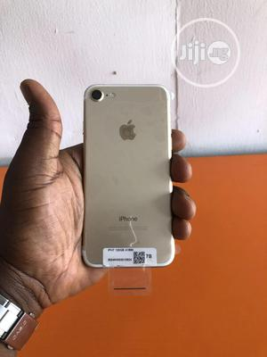 Apple iPhone 7 128 GB Gold | Mobile Phones for sale in Osun State, Osogbo