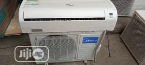 1.5hp Midea Air Conditioner | Home Appliances for sale in Lagos State, Yaba
