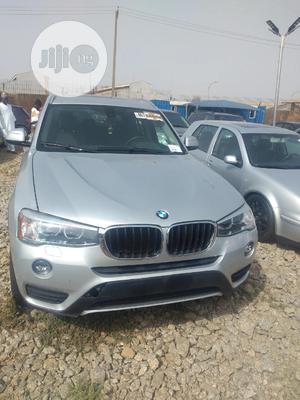 BMW X3 2017 Silver | Cars for sale in Kaduna State, Kaduna / Kaduna State
