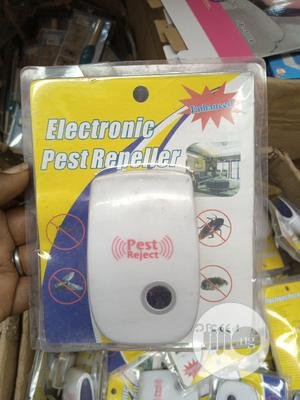 Original Pest Reject With Blue Light | Pet's Accessories for sale in Lagos State, Lagos Island (Eko)