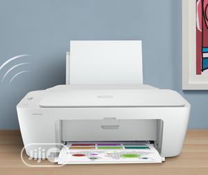 HP Wireless All-in-one Colour Printer (Print +Scan +Copy)   Printers & Scanners for sale in Oyo State, Ibadan