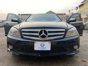 Mercedes-Benz C300 2009 Black   Cars for sale in Kwara State, Ilorin South
