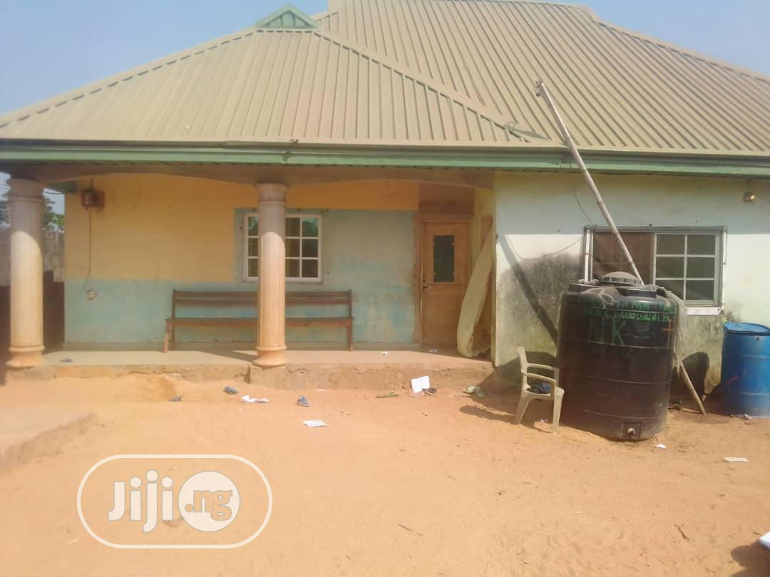 At Iffo Layout Ugboezeji