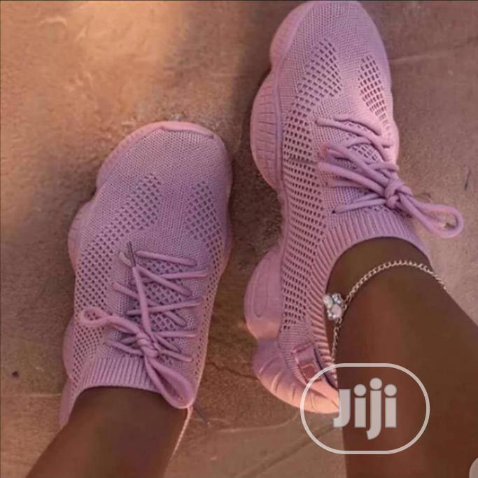 Quality Female Fashion Shoe