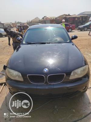 BMW 118i 2005 Black | Cars for sale in Abuja (FCT) State, Dei-Dei