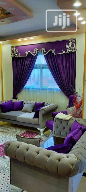 Curtain Interior | Home Accessories for sale in Abia State, Aba South