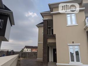 5 Bedrooms Semi Detached Duplex   Houses & Apartments For Sale for sale in Ajah, Ado / Ajah
