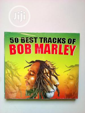 Bob Marley, Gregory Isaacs Original Music Cds   CDs & DVDs for sale in Abuja (FCT) State, Wuse 2