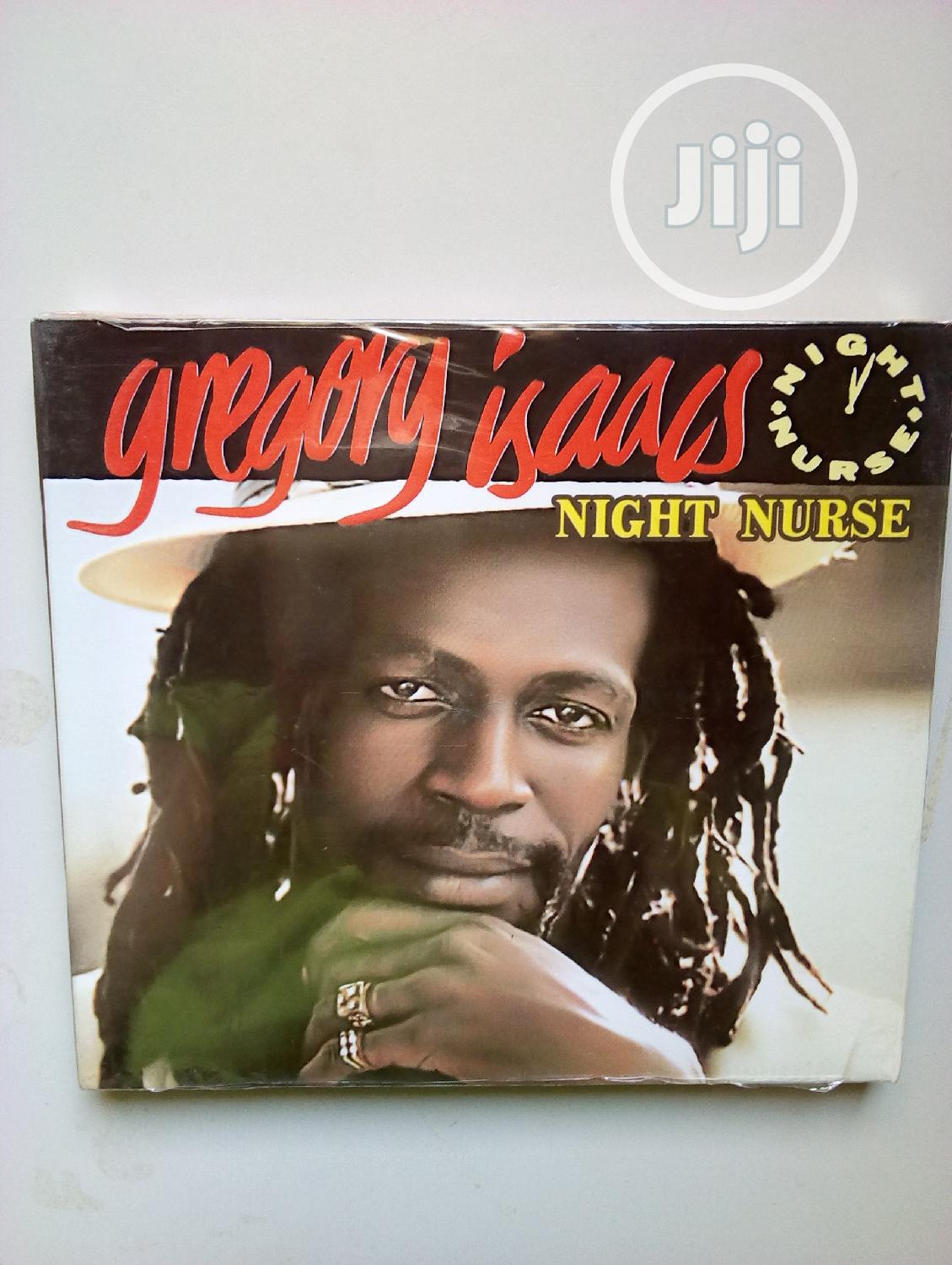 Bob Marley, Gregory Isaacs Original Music Cds | CDs & DVDs for sale in Wuse 2, Abuja (FCT) State, Nigeria