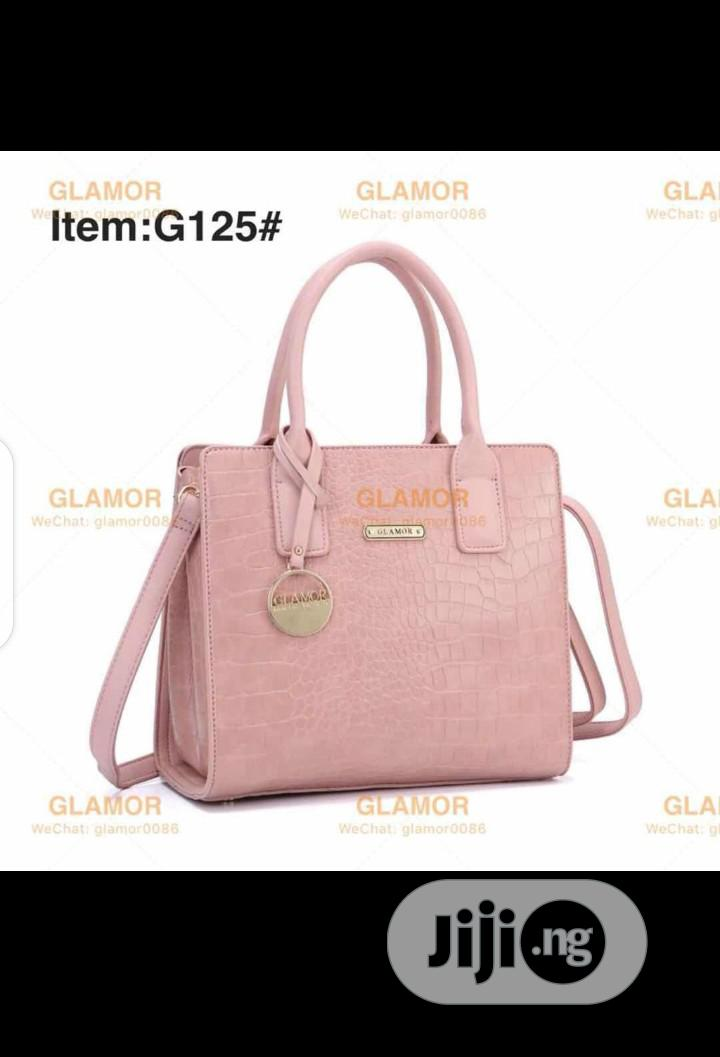 New Quality Female Handbag
